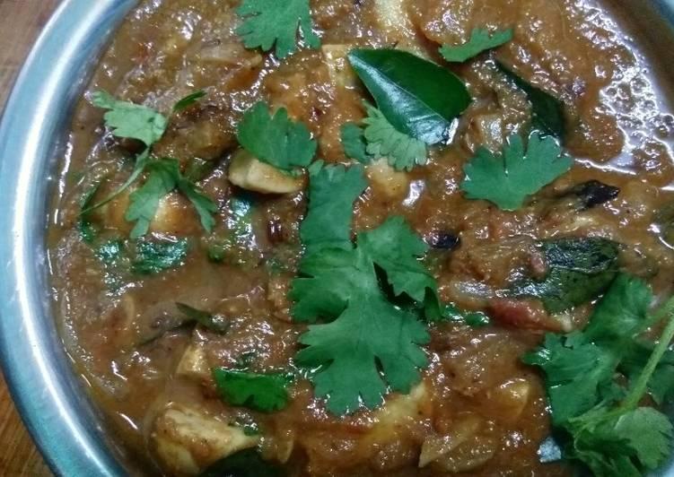 À®®à®· À®° À®® À®• À®° À®µ Mushroom Gravy Recipe In Tamil À®‡à®µà®° À®Ÿ À®¯ À®° À®š À®ª Hemakathir À®• À®• À®ª À®Ÿ