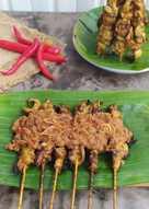 235 Resep Sate Jamur Bumbu Kacang Enak Dan Sederhana Ala Rumahan Cookpad