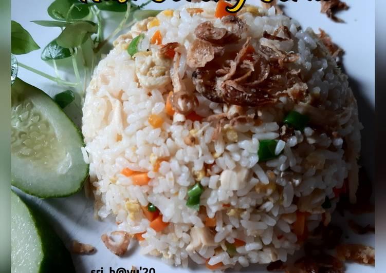 Nasi Goreng Ceria
