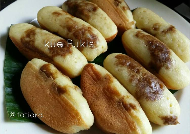 Resep Kue Pukis Ala Abang2 Oleh Tatiara Cookpad