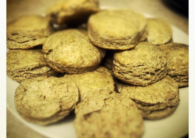 Recipe: Appetizing easy biscuits