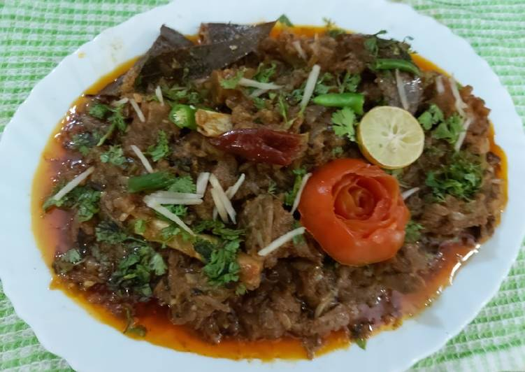 The Best Soft and Chewy Dinner Easy Quick Mutton Stowe /very tasty yammy recipe