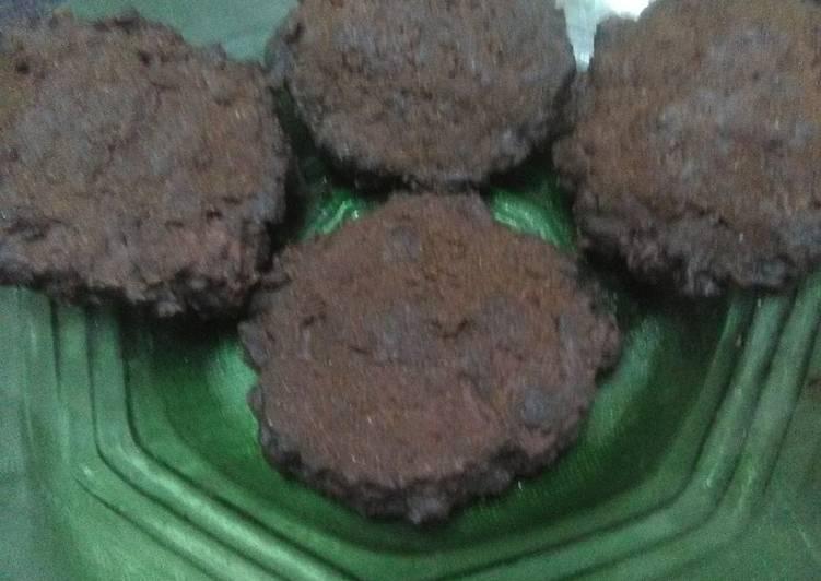 Little Brown Cookies