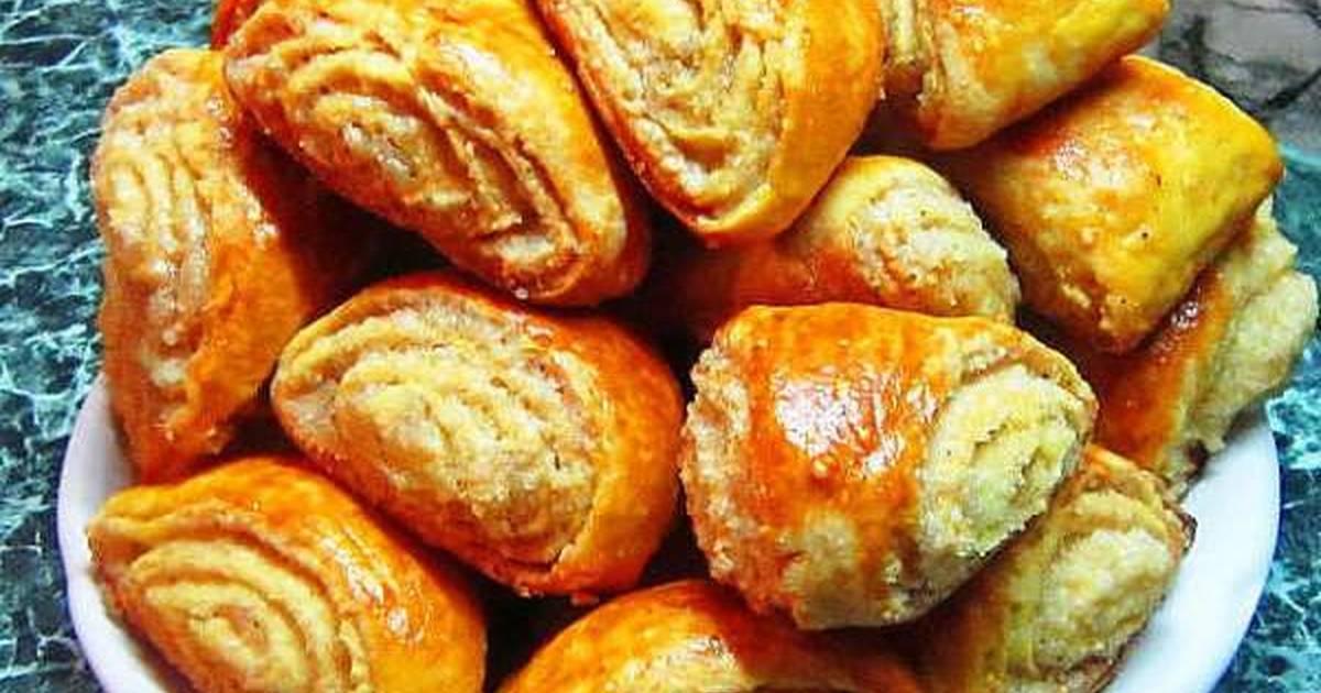 печенье када рецепт с фото