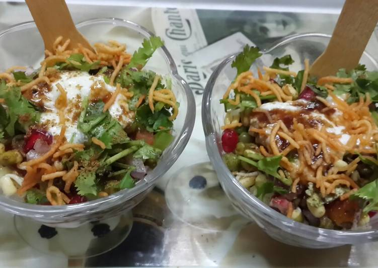 How to Make Homemade Indian Summer(Tomato,cucumber & pomegranate chaat)