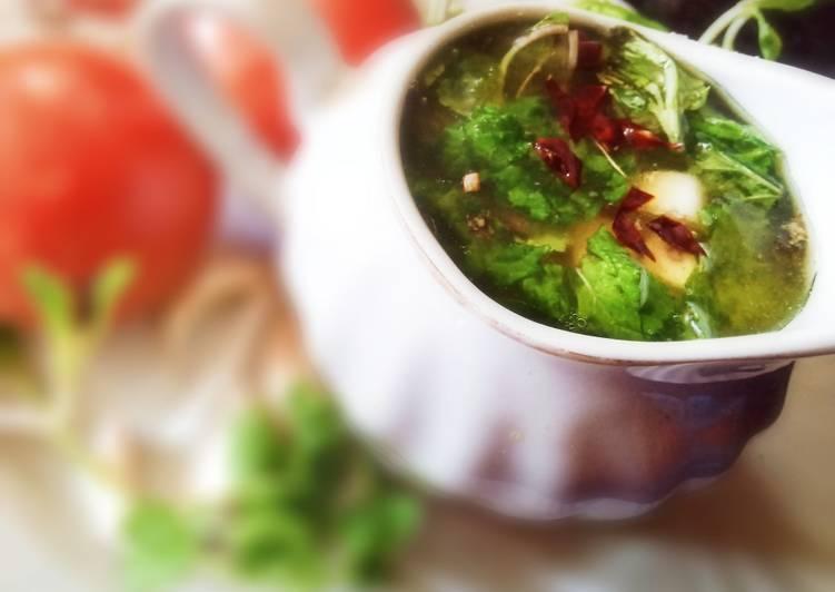 Easiest Way to Make Perfect Italian Salad dressing