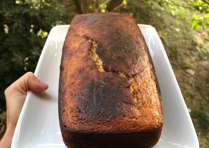 Cake citronné 🍋