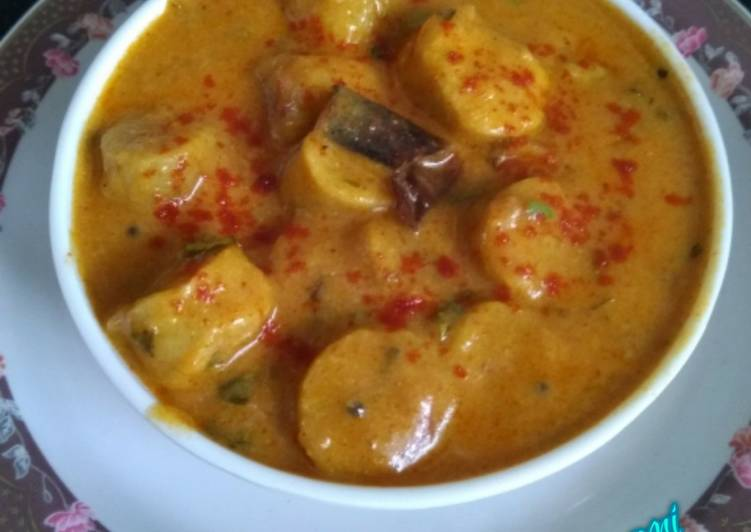 Get Fresh With Gatta curry