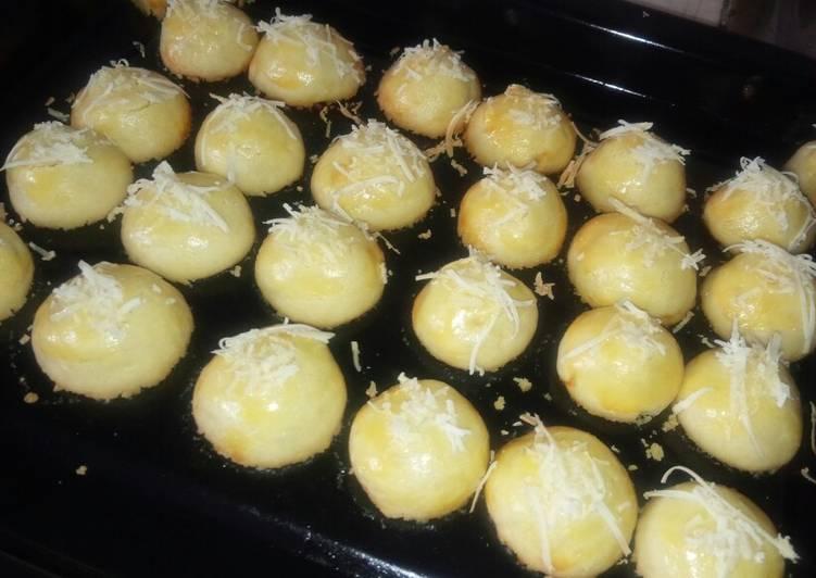 Nastar renyah diluar lembut didalam - cookandrecipe.com