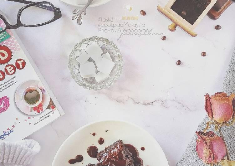 Brownies Kedut