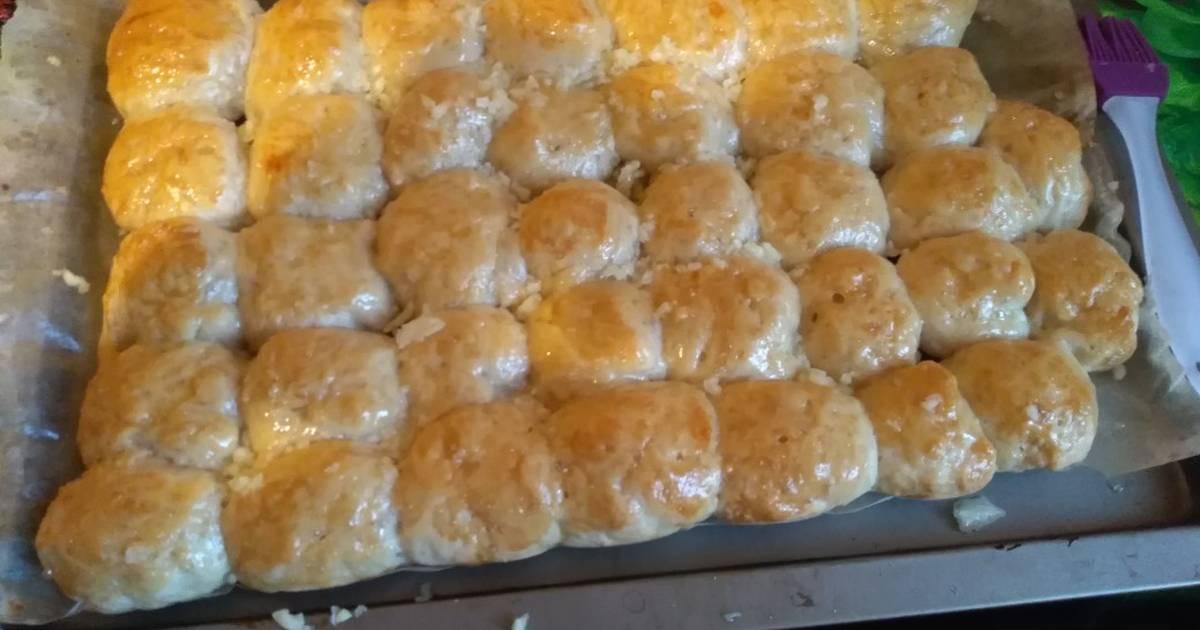 Пампушки с медом рецепт фото