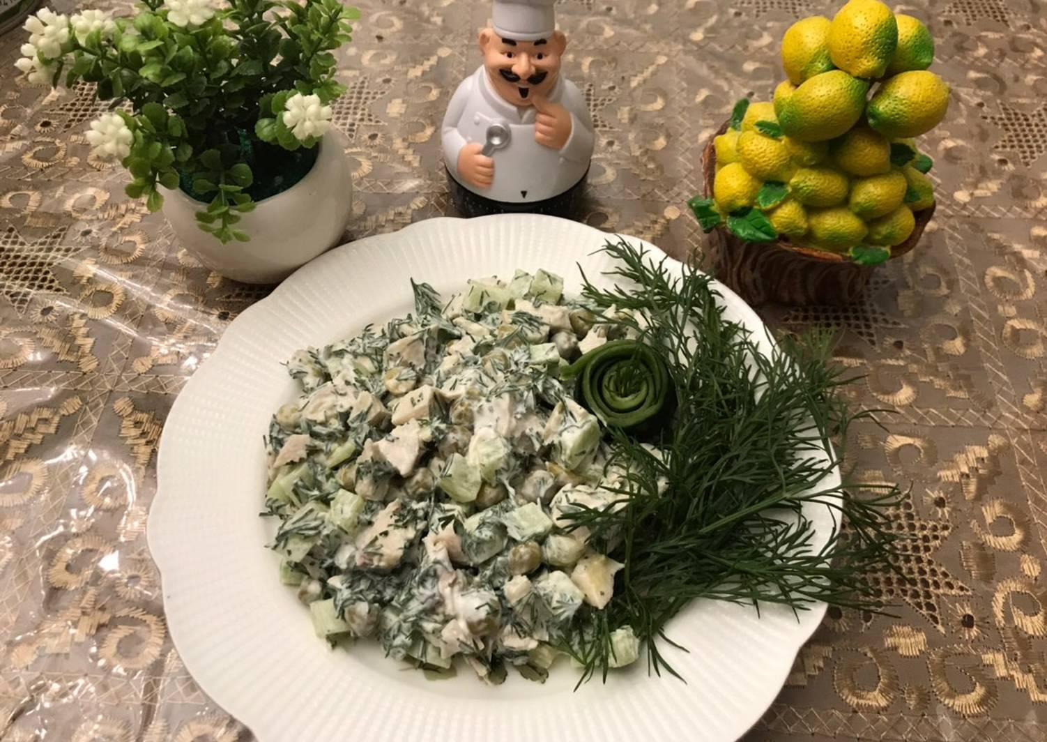 сердце этому салат леди винтер рецепт с фото городе тамбов
