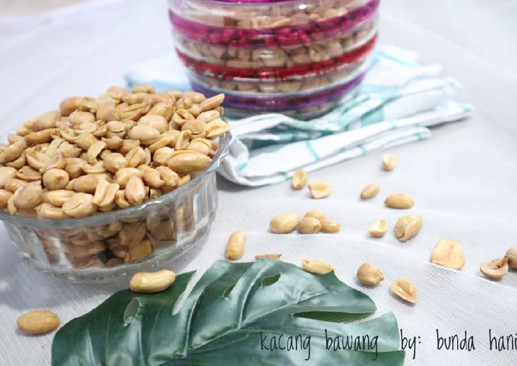 Kacang bwang gurih