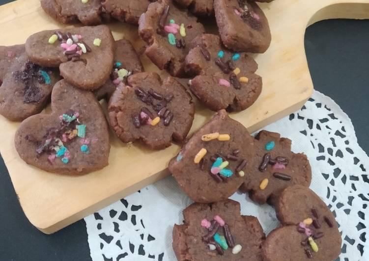 114. Milo Cookies