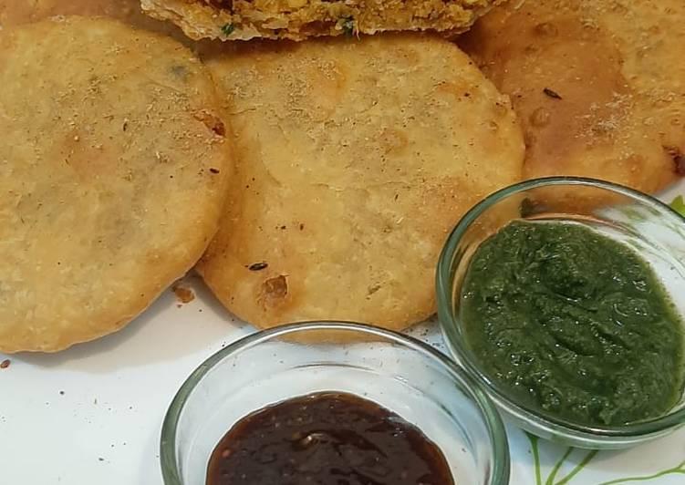 10+ Dinner Ideas Cooking Rajasthani Moong Dal Kachori