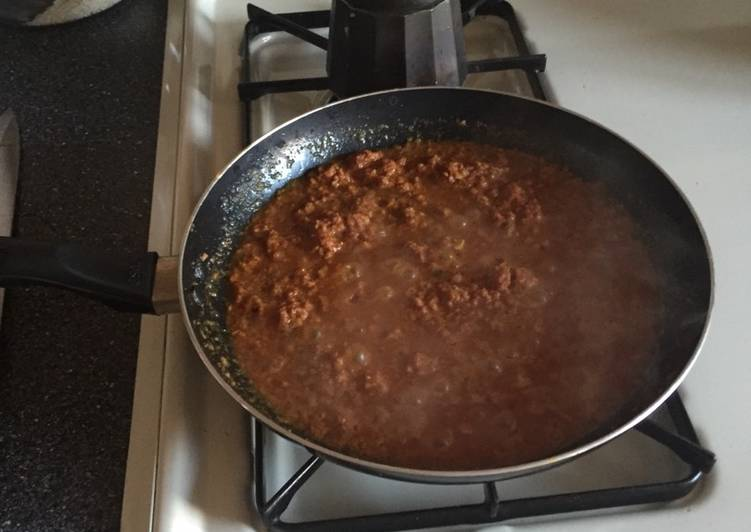 Corn Beef (Nancy's fav.)