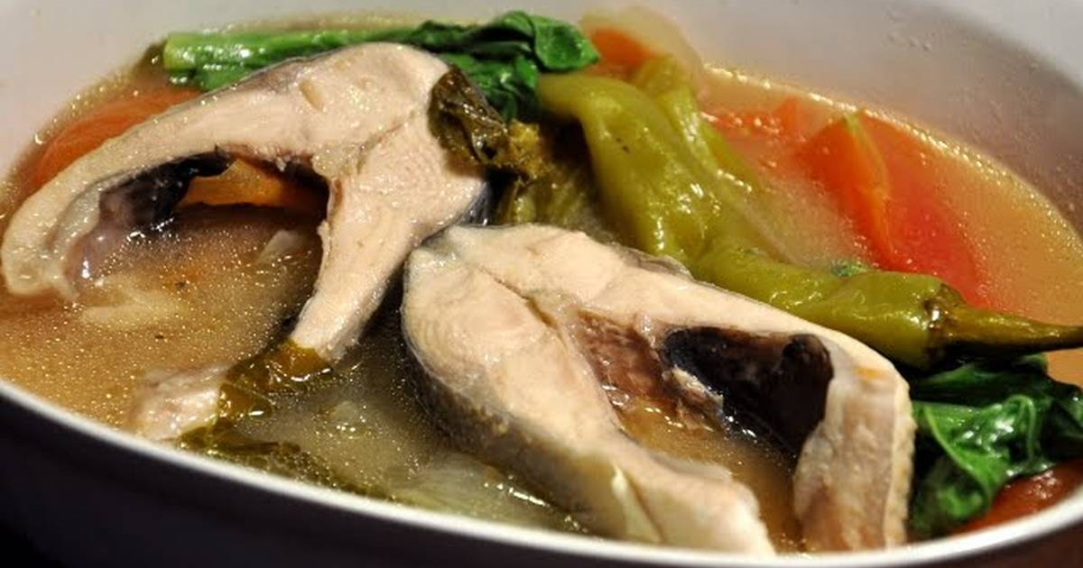 Sinigang Na Bangus Sa Miso Recipe By Leahbanana Cookpad