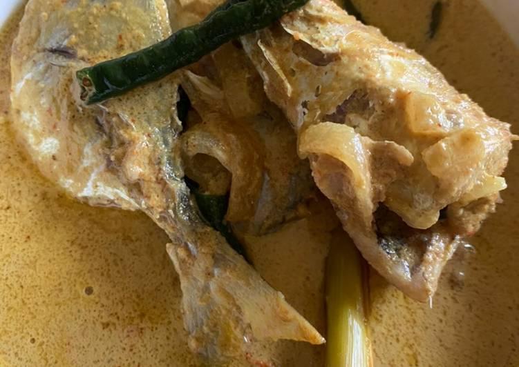 Resep Gulai Ikan Rambe Yang Populer Sedap