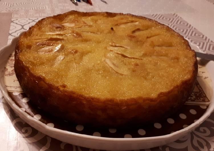 Comment Faire Des Gâteau aux pommes super moelleux