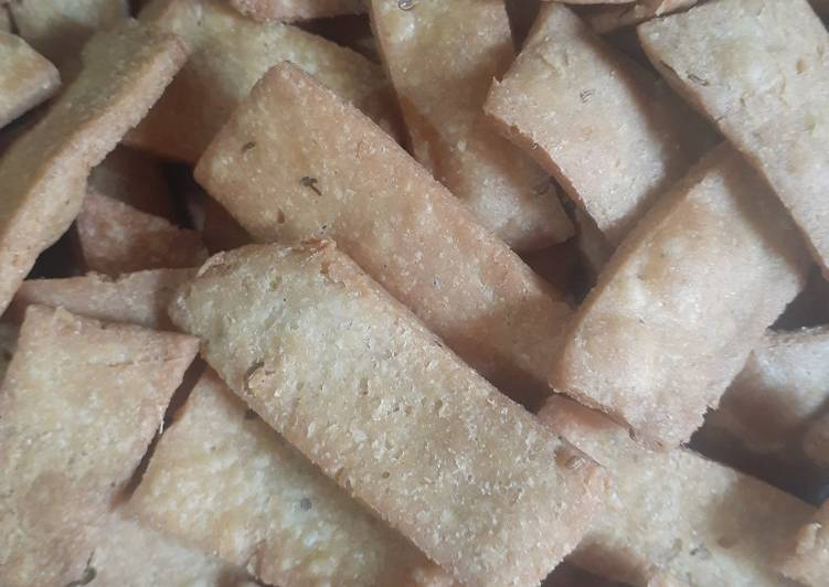 Wheat flour Namakpare