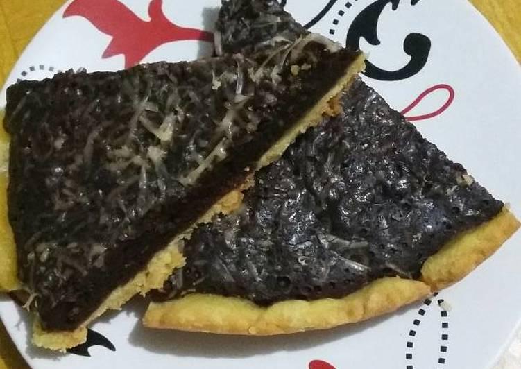 Resep Pie Brownies Teflon Terbaik