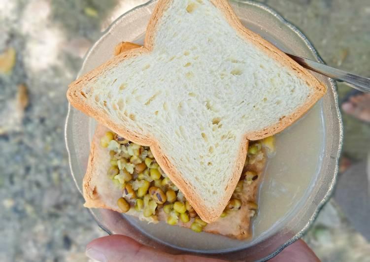 kolak-roti-kacang-hijau