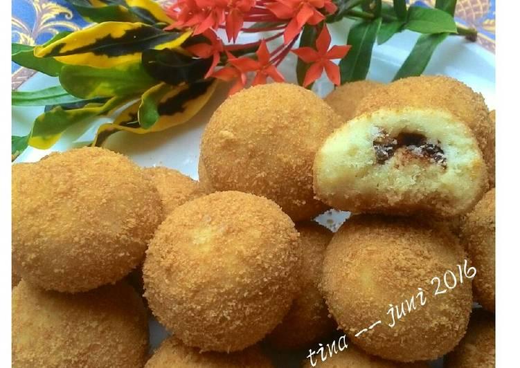 Kue kering bawang merah goreng - cookandrecipe.com