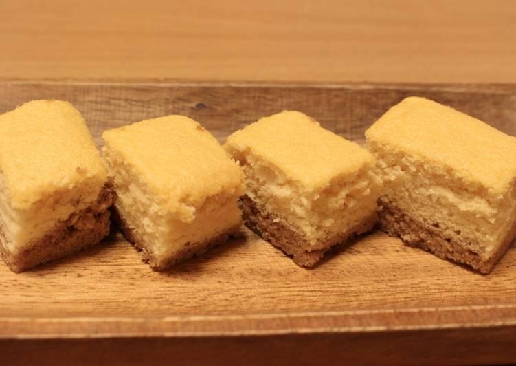 Recipe of Perfect Ukishima Cake