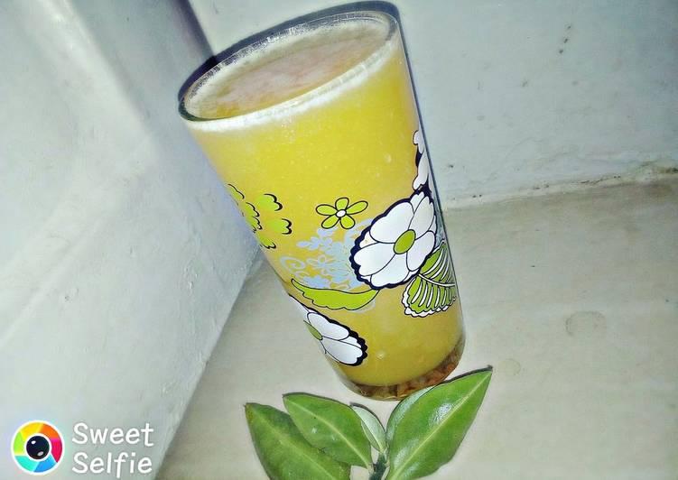 African Star Apple juice