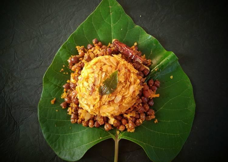 15 Minute Recipe of Any Night Of The Week Kadle bajeel