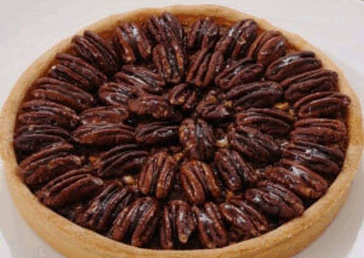 Steps to Make Ultimate Pecan Pie in 30 minutes!