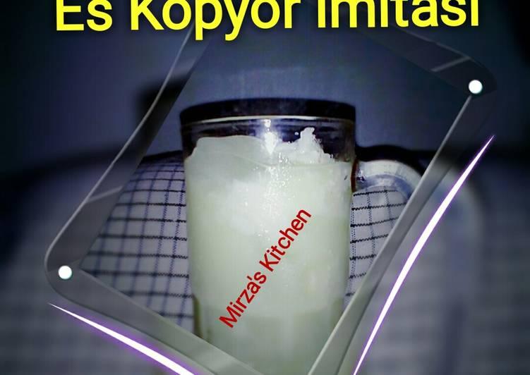 Es Kopyor Imitasi (KW)