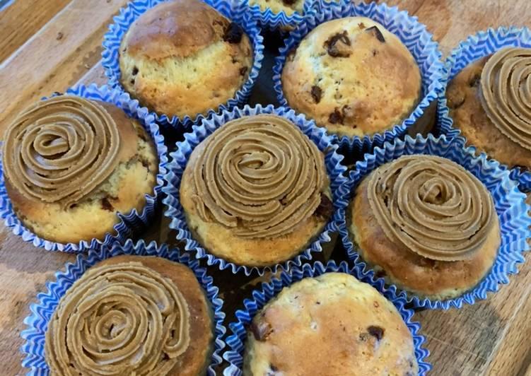 Easiest Way to Prepare Award-winning Easy Chocolate Chip Muffins