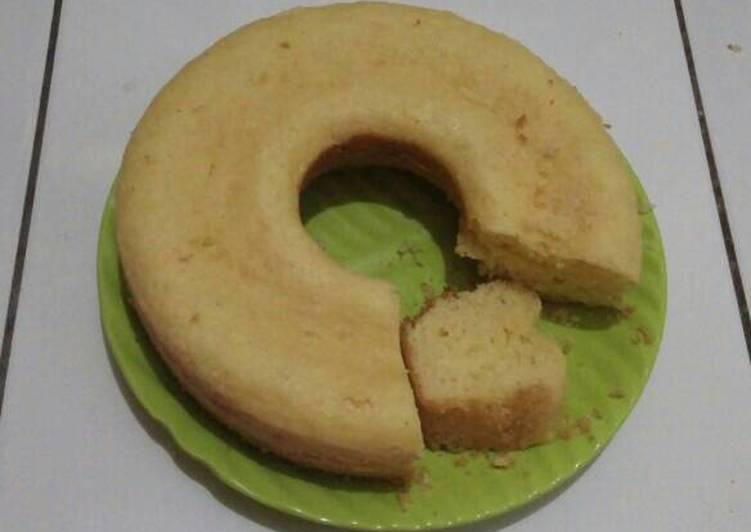 Bolu Roti Baking Pan