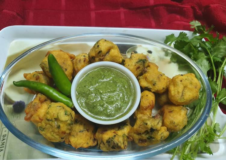 Lentil Fritters Finding Healthful Fast Food