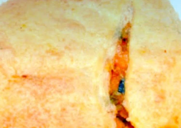 Simple Way to Prepare Quick Crawfish Bread