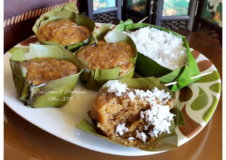 Resep Apam Barabai oleh deacakesdanpuddings - Cookpad
