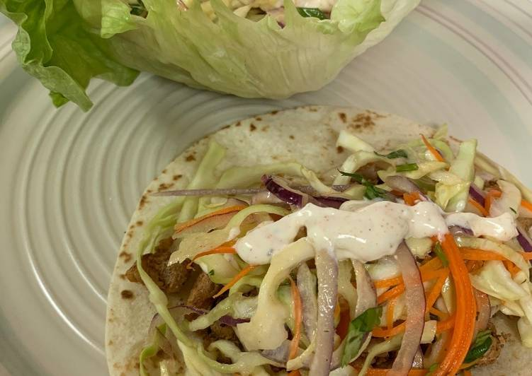 Foods That Can Make Your Mood Better Fish Tacos