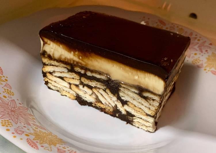 Kek Batik Indulgence