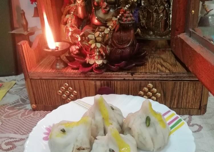 Recipe of Favorite Ukadiche Modak