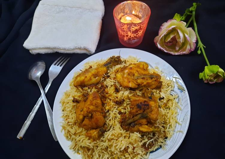 Recipe: Tasty Pan Tikka pulao