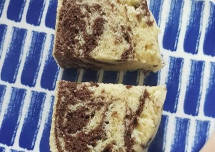 Foods That Make Your Mood Better Auntie's steamed zebra cake