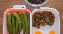 Hình ảnh món Thứ 2 - Thực đơn giảm cân low carb