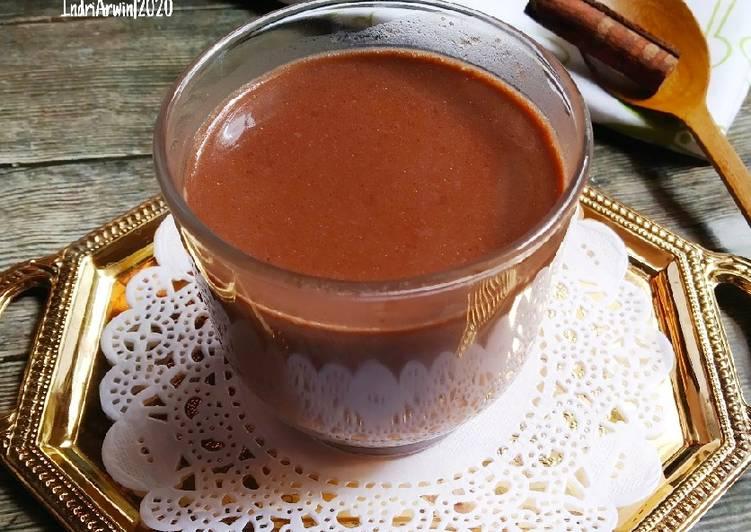 Cinnamon Hot Choco
