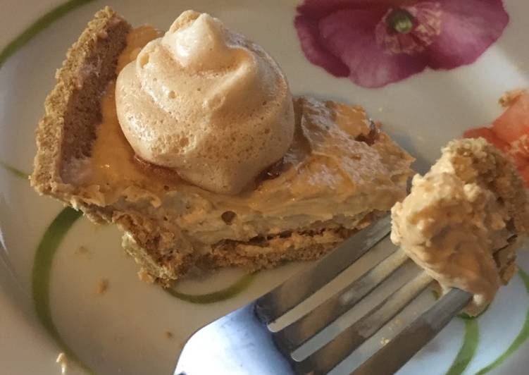 Easiest Way to Make Appetizing ButterScotch Cool Whip Pie