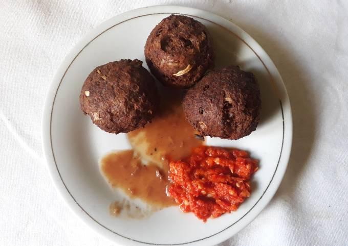 Recipe: Tasty Meat Balls#authormarathon#meatrecipe#