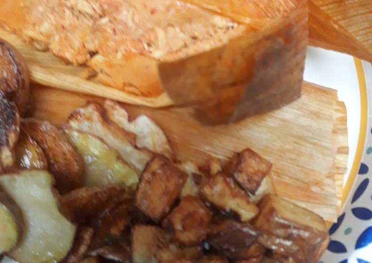 Step-by-Step Guide to Make Ultimate Homefries in Duck Fat