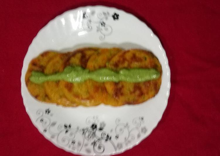 What is Dinner Easy Ultimate Jowar and rice flour pancakes