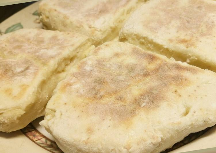 Simple Way to Prepare Super Quick Homemade Soda farls