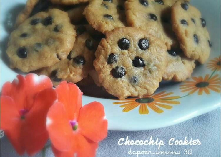 Chocochip Cookies/Goodtime KW
